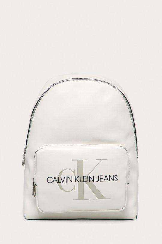 bílá Calvin Klein Jeans - Batoh Dámský
