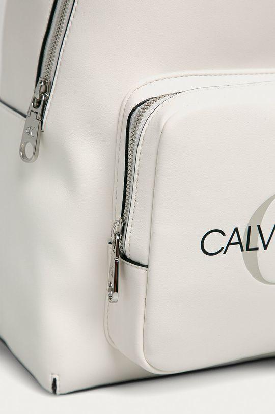 Calvin Klein Jeans - Batoh bílá