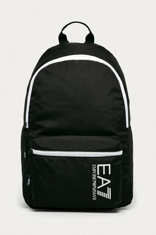 negru EA7 Emporio Armani - Rucsac De femei