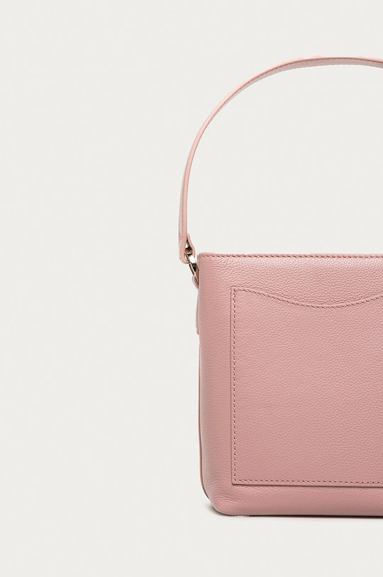 Patrizia Pepe - Bőr táska  100% természetes bőr
