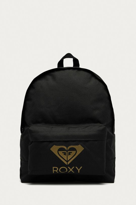 čierna Roxy - Ruksak Dámsky