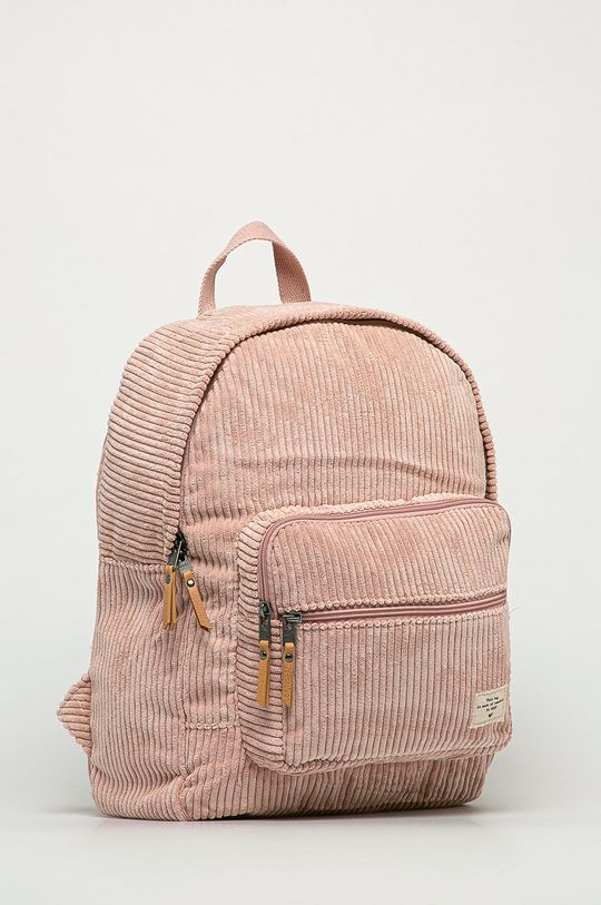 Roxy - Hátizsák koszos rózsaszín