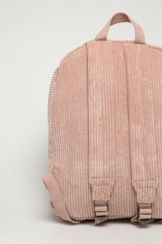 koszos rózsaszín Roxy - Hátizsák