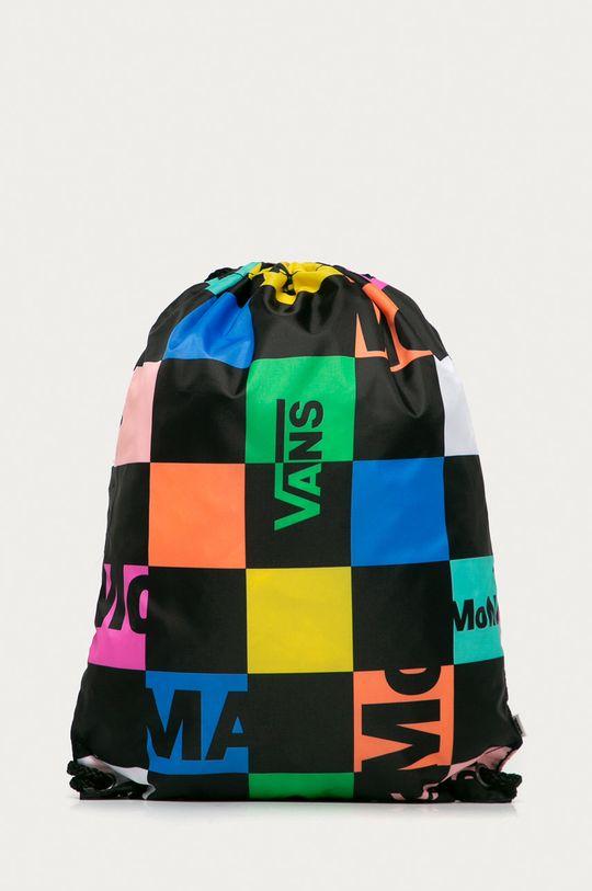 Vans - Batoh x Moma  100% Polyester