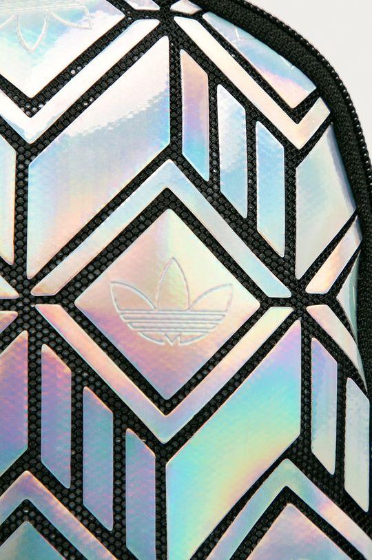 adidas Originals - Rucsac argintiu