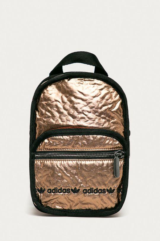 zlatá adidas Originals - Batoh Dámský