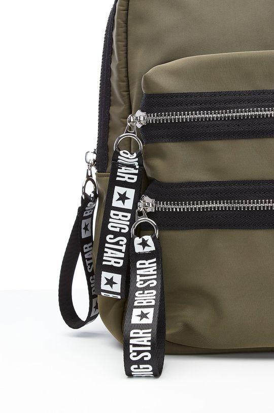 темно-зелений Big Star - Рюкзак