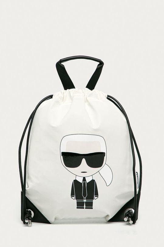 alb Karl Lagerfeld - Rucsac De femei