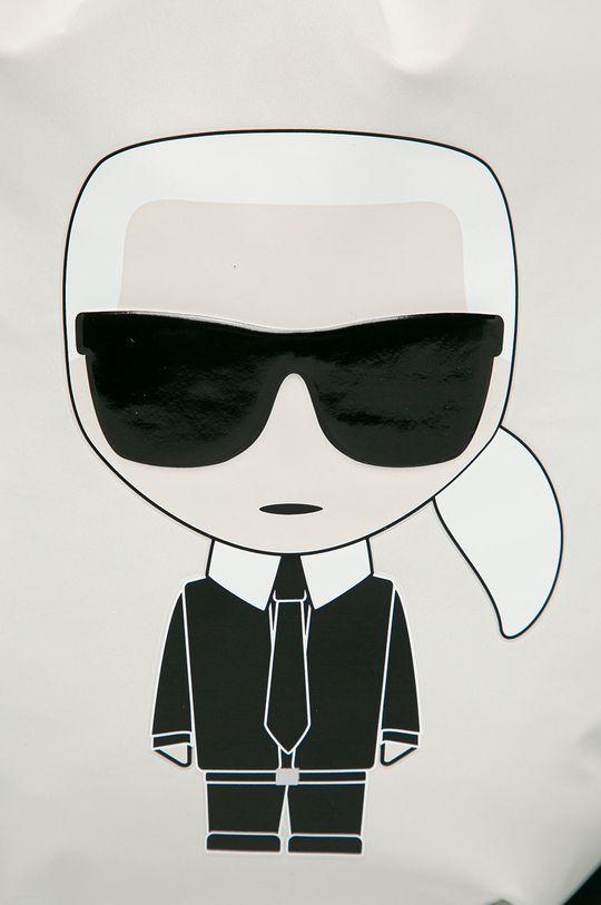 Karl Lagerfeld - Rucsac alb