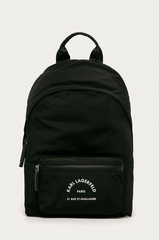 чорний Karl Lagerfeld - Рюкзак Жіночий