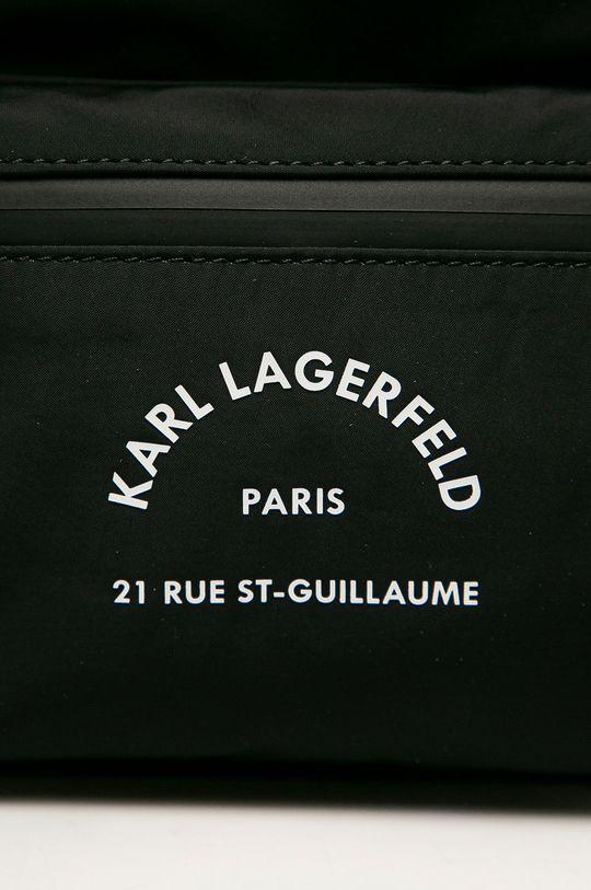 Karl Lagerfeld - Рюкзак чорний