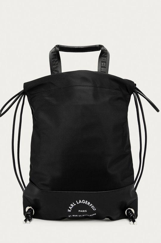 negru Karl Lagerfeld - Rucsac De femei