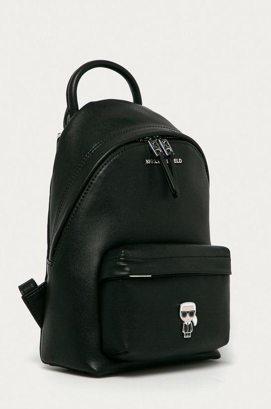 Karl Lagerfeld - Шкіряний рюкзак  100% Натуральна шкіра