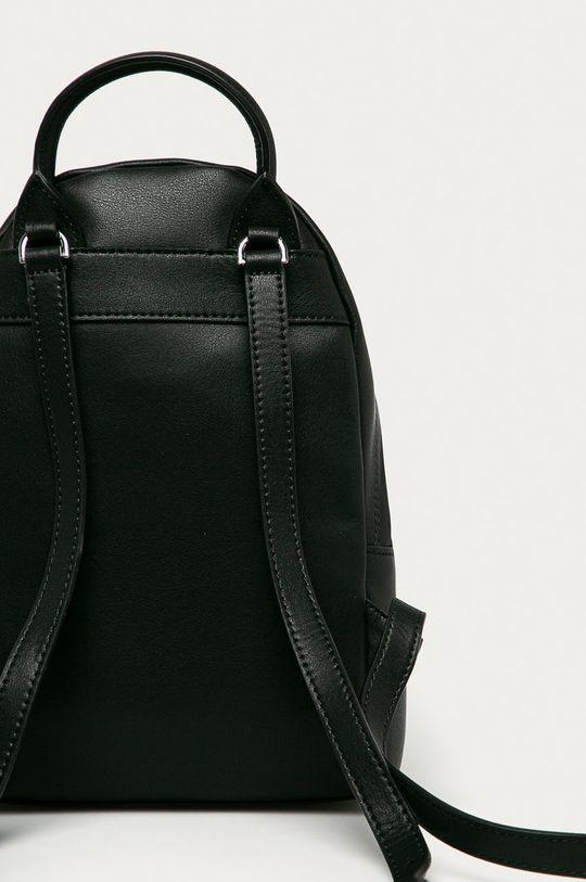 чорний Karl Lagerfeld - Шкіряний рюкзак