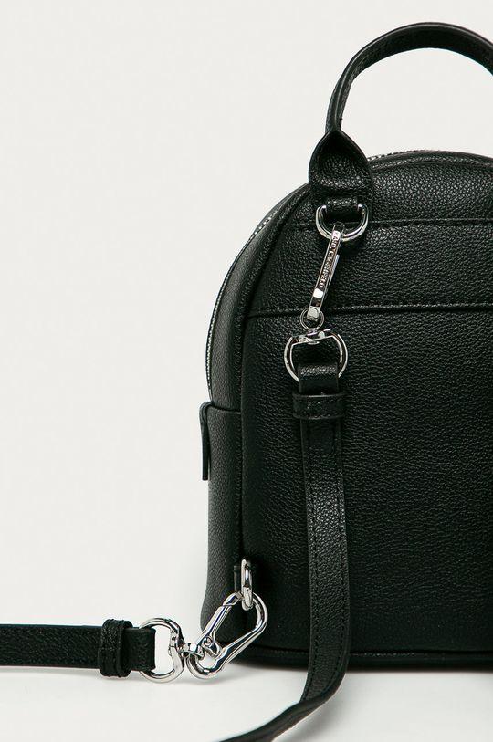 Karl Lagerfeld - Kožený ruksak  100% Prírodná koža