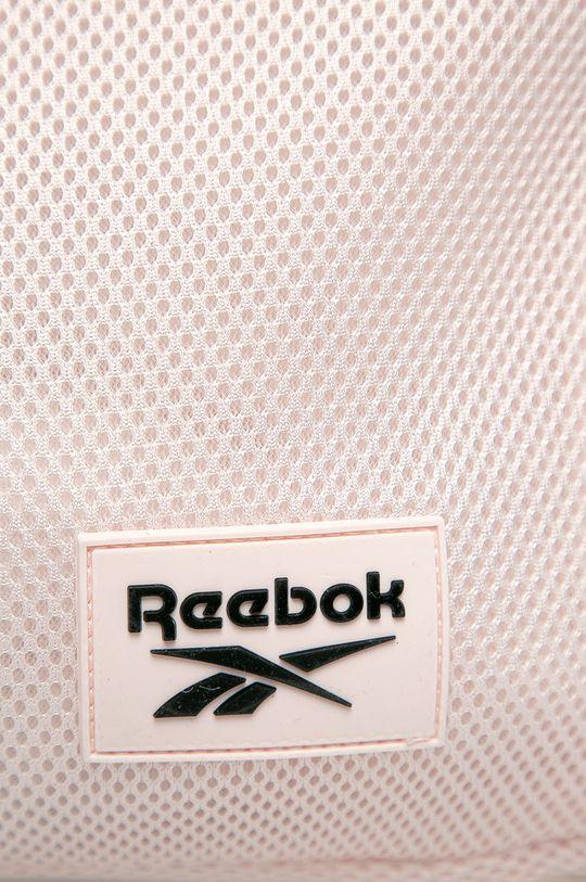 Reebok - Plecak różowy