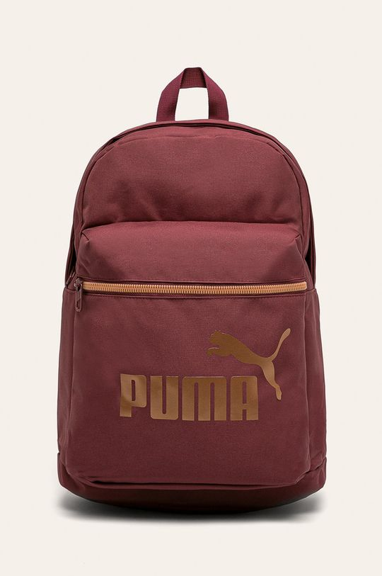 karmínová Puma - Batoh Dámský