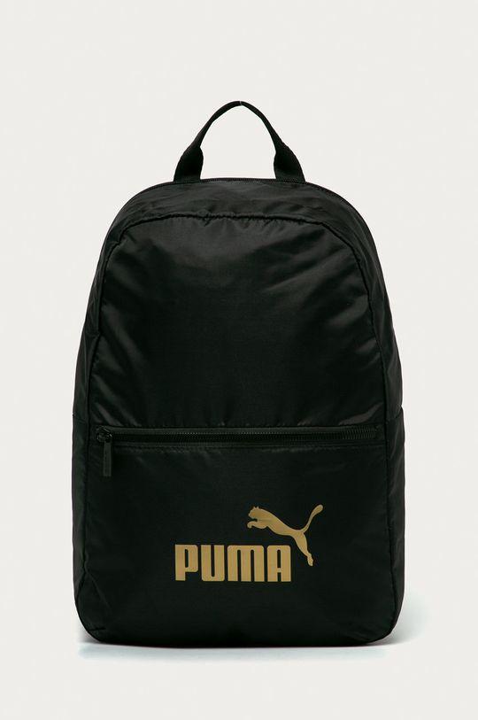čierna Puma - Ruksak Dámsky