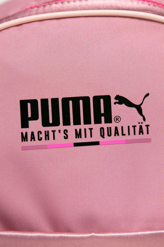 Puma - Rucsac roz murdar