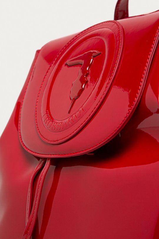 Trussardi Jeans - Rucsac rosu