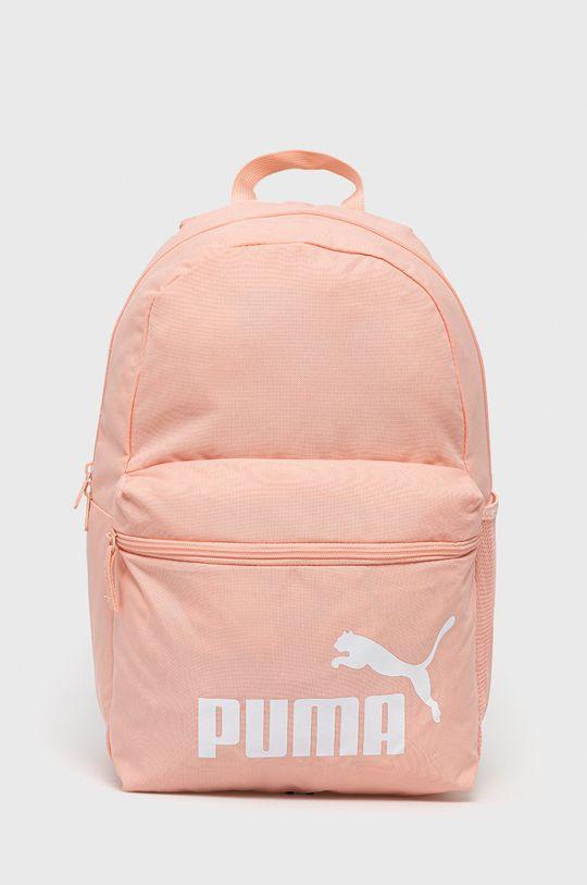 růžová Puma - Batoh Dámský