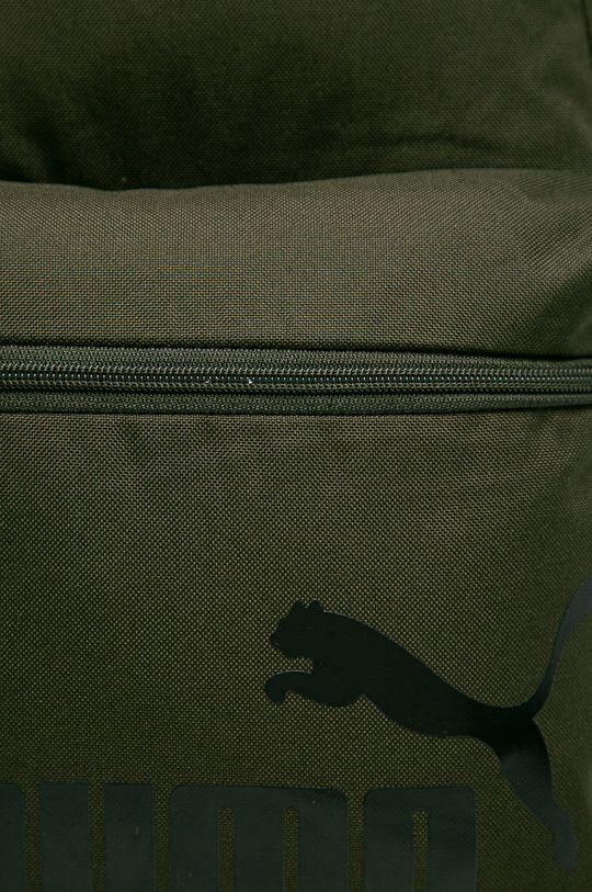 Puma - Plecak brązowa zieleń