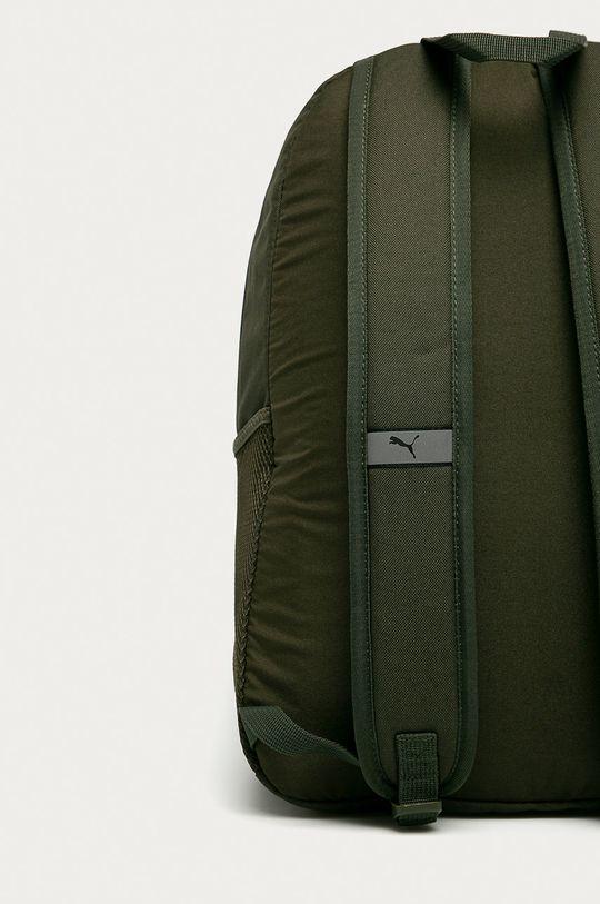 brązowa zieleń Puma - Plecak