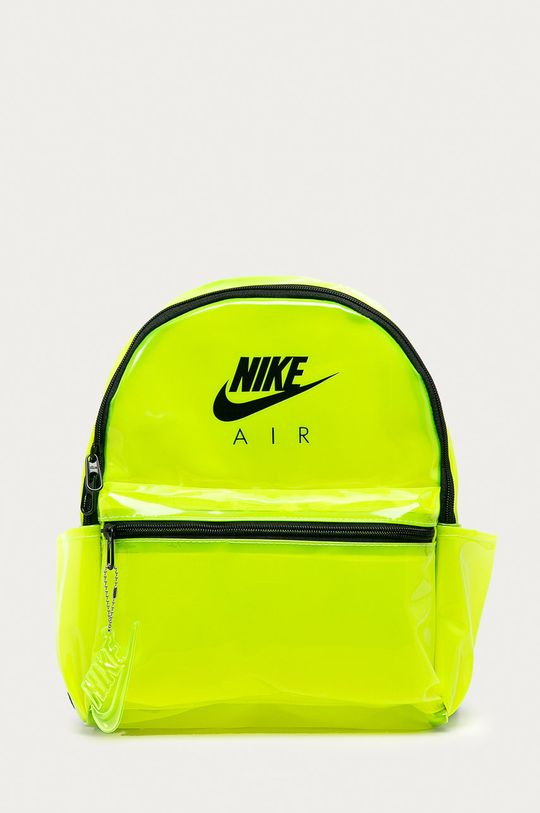 žlto-zelená Nike Sportswear - Ruksak Dámsky