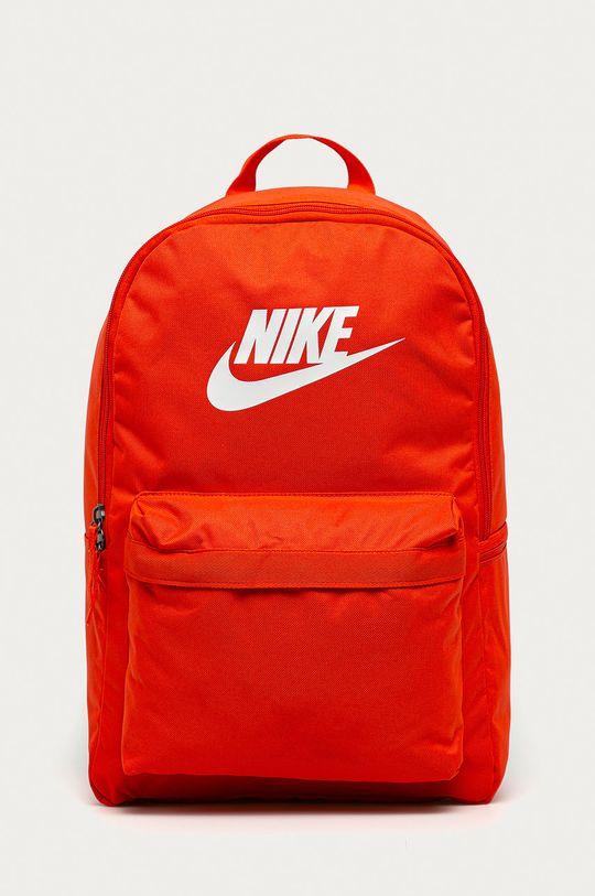 koralowy Nike Sportswear - Plecak Damski