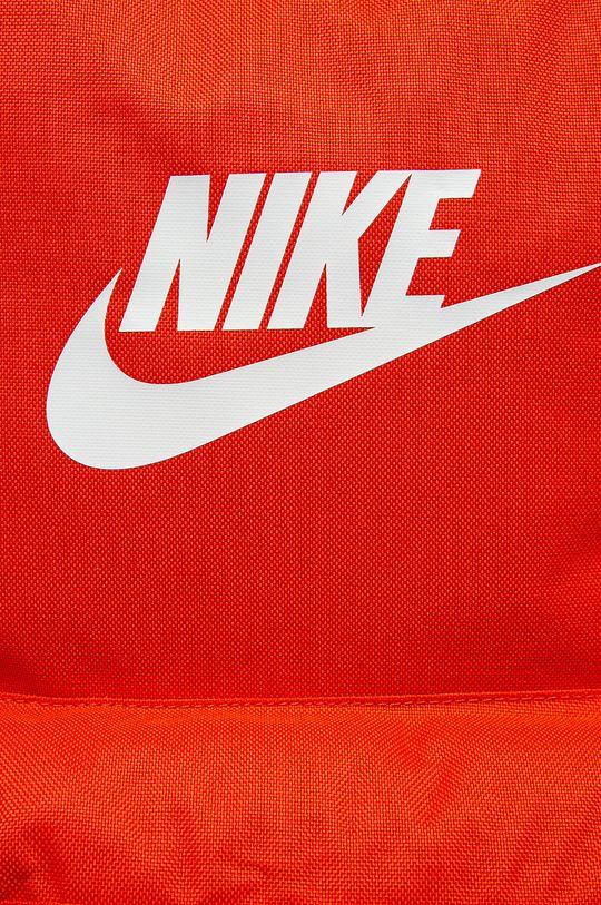 Nike Sportswear - Plecak koralowy