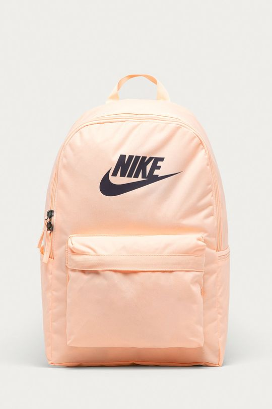 brudny róż Nike Sportswear - Plecak Damski