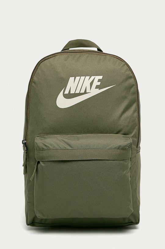 oliwkowy Nike Sportswear - Plecak Damski