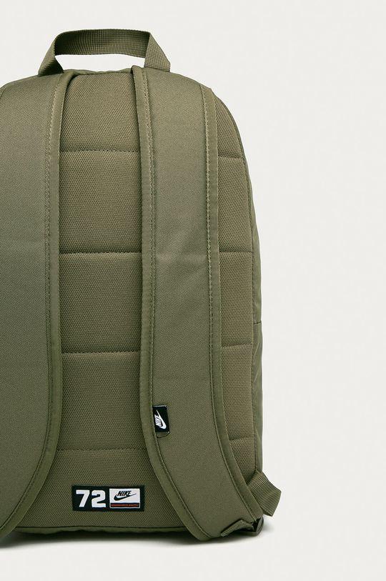 oliwkowy Nike Sportswear - Plecak