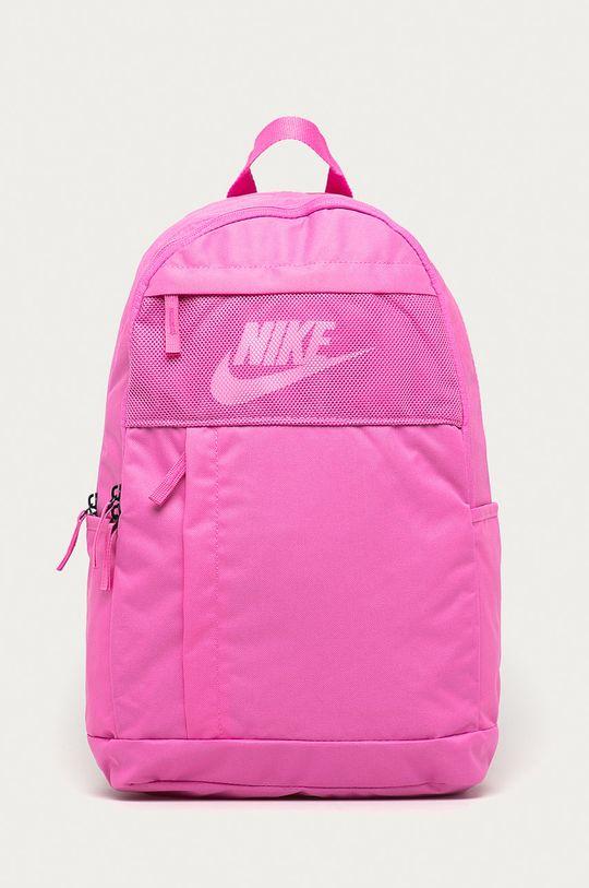 růžová Nike Sportswear - Batoh Dámský
