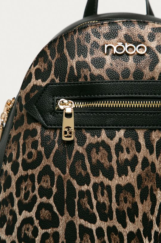 Nobo - Рюкзак коричневий