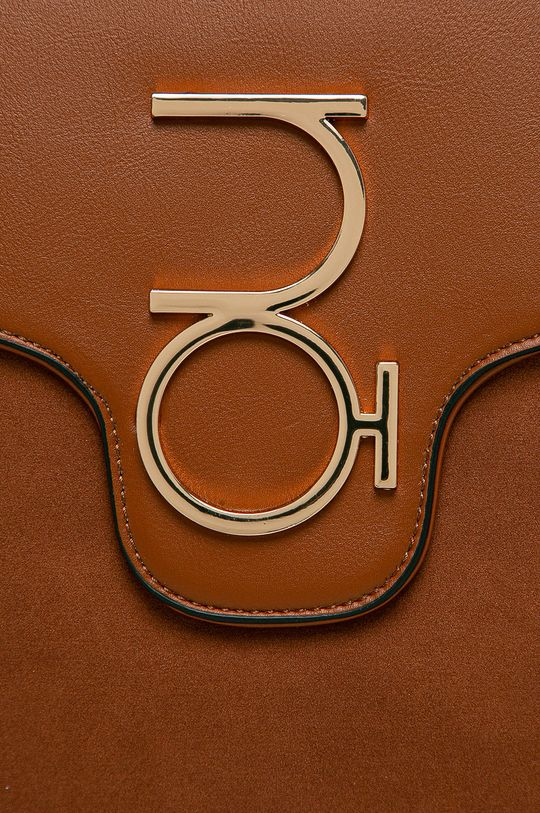 Nobo - Рюкзак золотисто-коричневий