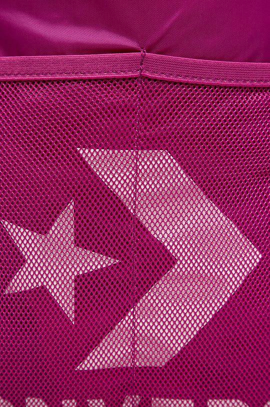 Converse - Ruksak fialová