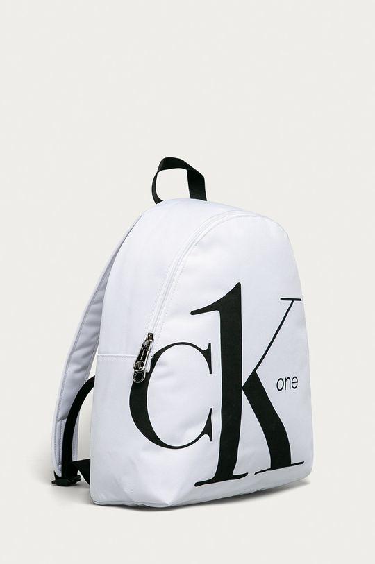 Calvin Klein Jeans - Rucsac alb