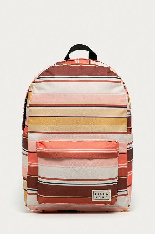 multicolor Billabong - Plecak Damski