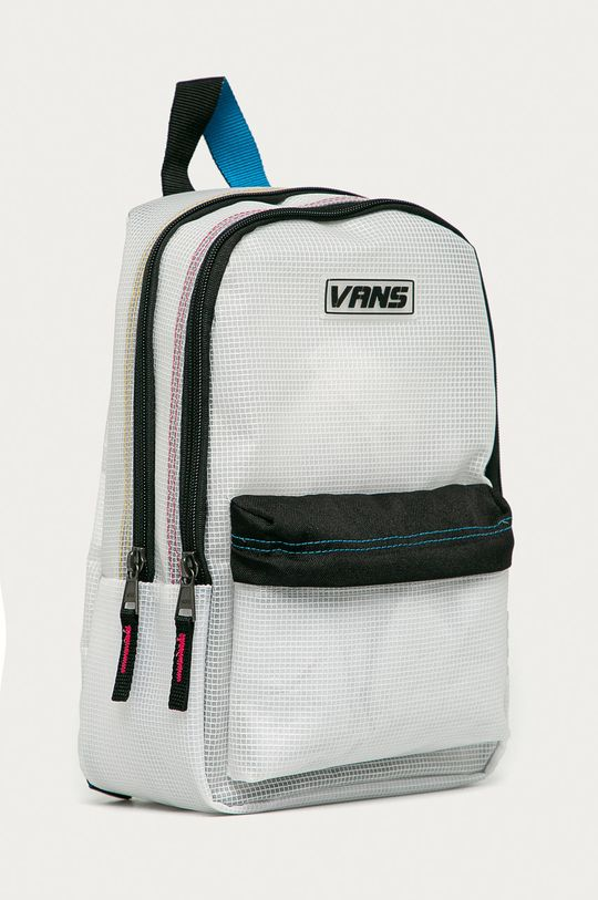 Vans - Ruksak  Základná látka: 100% Polyetylén Úprava : 100% Polyester