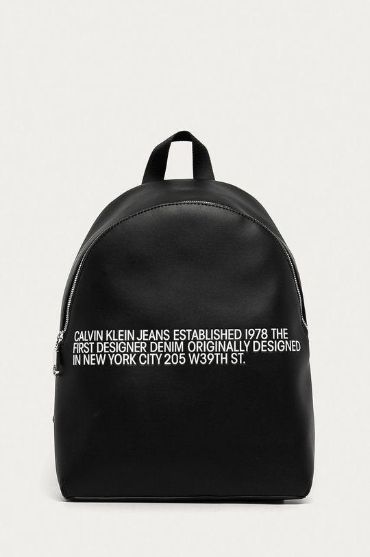 černá Calvin Klein Jeans - Batoh Dámský