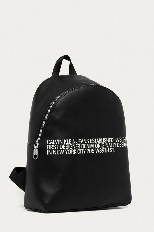Calvin Klein Jeans - Batoh  100% Polyuretan