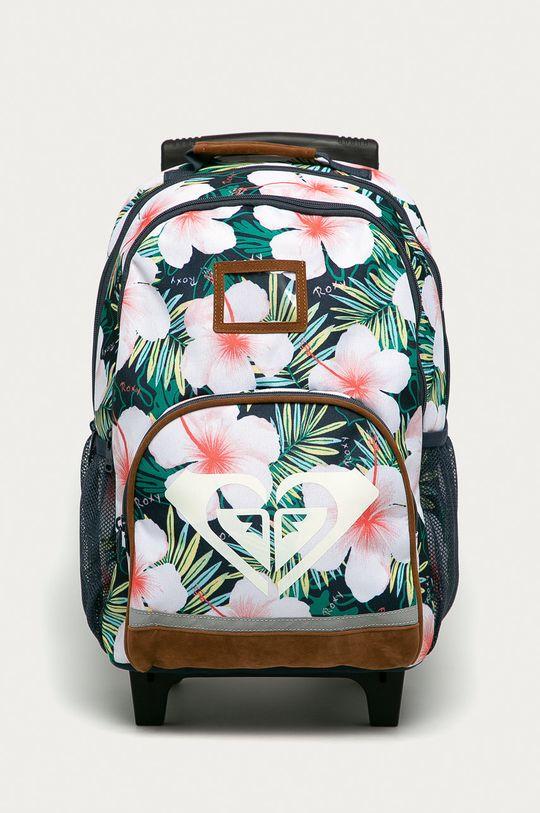 viacfarebná Roxy - Detský ruksak Dievčenský