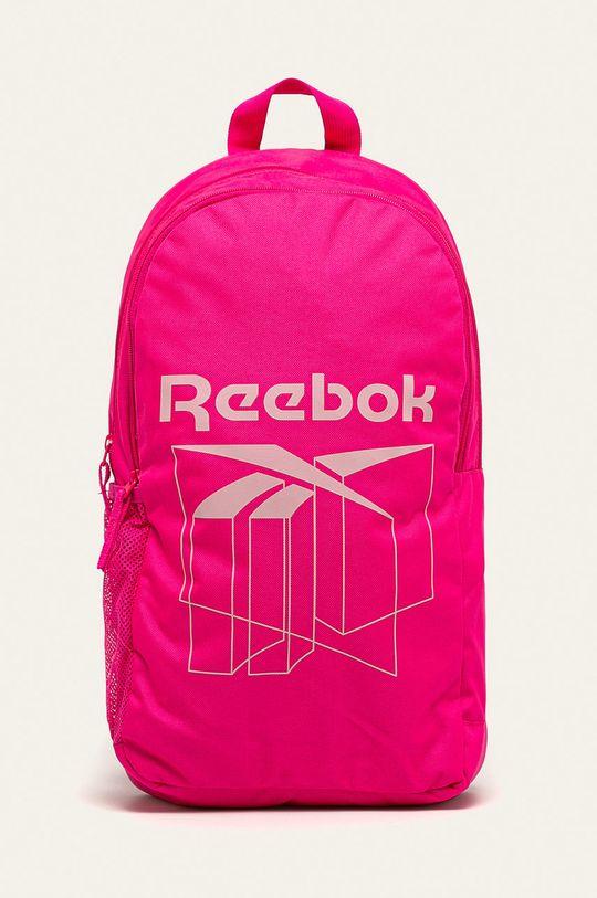 roz ascutit Reebok - Rucsac De fete