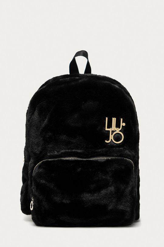 černá Liu Jo - Dětský batoh Dívčí