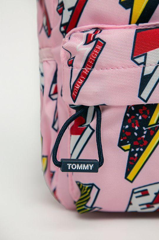 Tommy Hilfiger - Ghiozdan copii roz