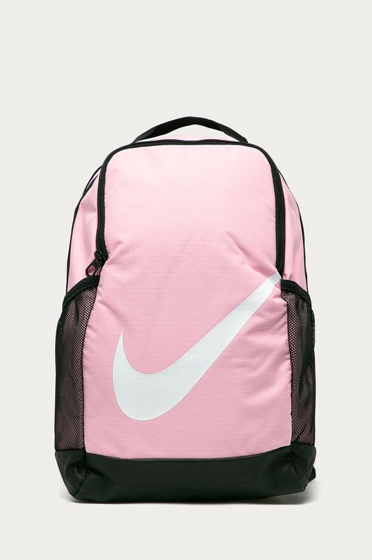 sýto ružová Nike Kids - Detský ruksak Dievčenský