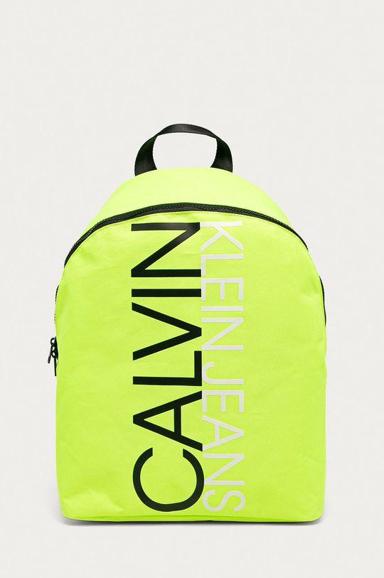 galben Calvin Klein Jeans - Rucsac De copii