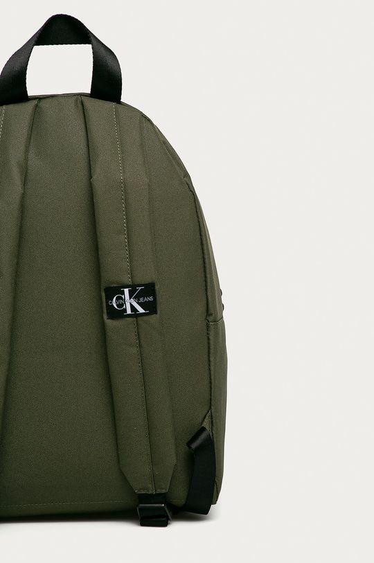 tlumená zelená Calvin Klein Jeans - Batoh
