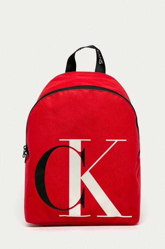červená Calvin Klein Jeans - Detský ruksak Detský
